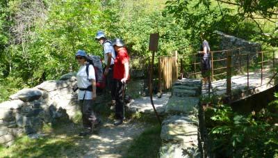Activites pleine nature consultant tourisme et développement touristique
