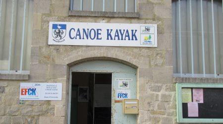 consultant tousrisme activité de plein nature canoe